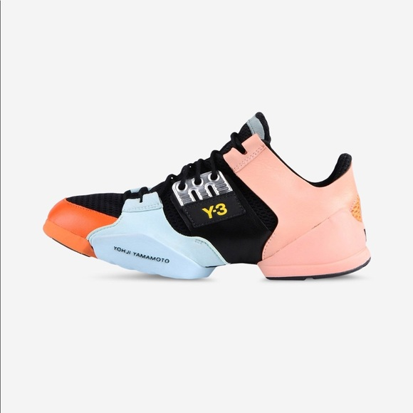 ccb0e94a97ef5 Y-3 Kanja Sneakers